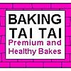Baking Taitai by Cheryl Lai