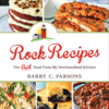 Rock Recipes by Barry C. Parsons