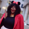 My Curves And Curls | A Canadian Plus Size Fashion Blog By Assa