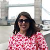 Californian Mum in London