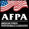 AFPA Fitness Blog