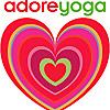 Adore Yoga Blog