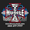 Eric's Muscle Cars - Blog