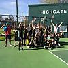 Highgate Tennis