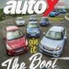 autoX Formula one