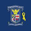 Portadown RFC - Blog