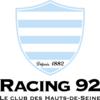 Actualités du Racing Métro 92