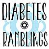 Diabetes Ramblings by Sue Rericha