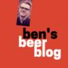 Ben's Beer Blog