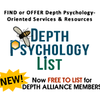 Depth Psychology Blog