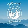 Blissful Hiking