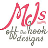 MJ's off the Hook Designs