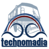 Technomadia by Cherie & Chris