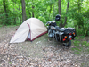 Motorcycle Camping | Reddit