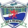 Highlander Farmhouse Bed and Breakfast » Highlander Farmhouse Blog