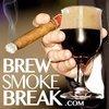 Brew Smoke Break