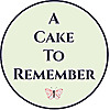 A Cake To Remember VA
