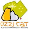Ozzi Cat Magazine