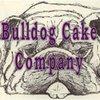 Bulldog Cake Blog