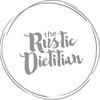 The Rustic Dietitian