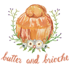 Butter and Brioche  » cakes