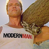 Modern Man: Mens Style, Gadgets, Dating Advice, Grooming, Money, and Humor
