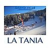 The La Tania Ski Blog