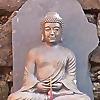 Sitting Buddha Hermitage