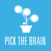 Pick the Brain | Self Improvement