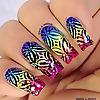 Uma's Nail Art