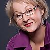 Poppy Smith | Christian Motivational Speaker