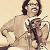Indradeep Ghosh – A Violinist