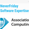 NeverFriday Software Expertise