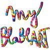 MYBLABLART - Blog of contemporary art