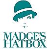 Livin' La VIda Vintage With Madges Hatbox