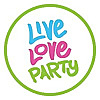 LIVELOVEPARTY | Youtube