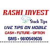 RASHI INVEST STOCK TIPS