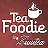 Tea Foodie [by Zanitea] | a journal of tea-inspired foods and recipes
