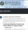 Renewable Energy Corporation
