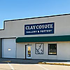Clay Coyote