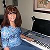 Piano Diana Blog