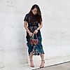 Sassybella – Australian Fashion Week