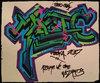 Graffiti and Street Art by Pooka