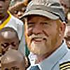 Captain's Blog Africa
