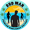 Bud Man HB   Blog