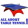 Martin's Table Tennis Blog