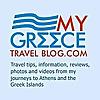MY GREECE TRAVEL BLOG