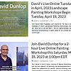 David Dunlop's Blog