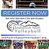 Snohomish Youth Volleyball Association