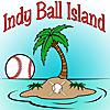 Indy Ball Island